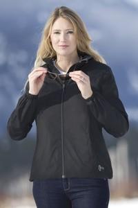 Dryframe® Micro Tech Fleece Lined Ladies' Jacket