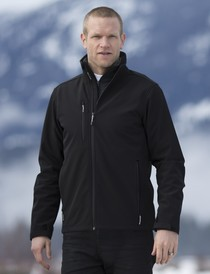 Dryframe® Strata Tech Soft Shell Jacket