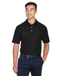 Devon & Jones Men's DRYTEC20™ Performance Pocket Polo
