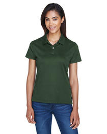 Devon & Jones Ladies' Pima-Tech™ Jet Piqué Polo