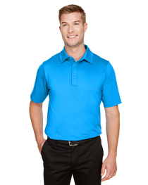 Devon & Jones Men's CrownLux Performance™ Range Flex Polo