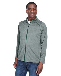 Devon & Jones Men's Stretch Tech-Shell® Compass Full-Zip