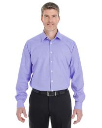 Devon & Jones Men's Crown Woven Collection™ RoyalDobby Shir