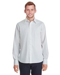 Devon & Jones Men's Untucked™ Crown Collection™ Stretch Shir