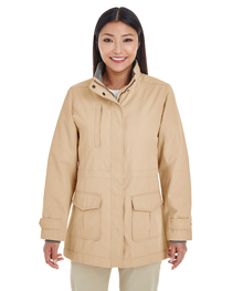 Devon & Jones Ladies' Hartford Hip-Length Club Jacket