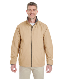 Devon & Jones Men's Hartford All-Season Club Jacket