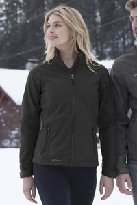 Eddie Bauer® Soft Shell Ladies' Jacket