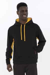 ATC™  Game Day™ Fleece Colour Block Hooded Sweatshirt