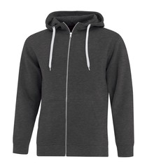ATC™  Esactive® Core Full Zip Hooded Sweatshirt