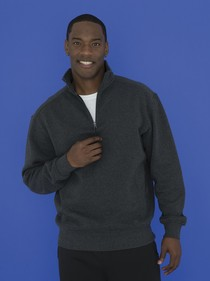 ATC™ Pro Fleece 1/4 Zip Sweatshirt