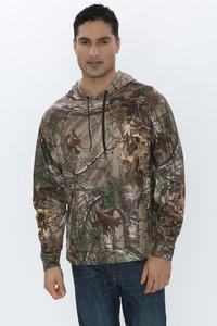 ATC™ Realtree® Tech Fleece Hooded Sweatshirt