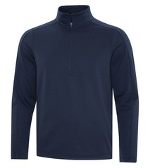 ATC™  Game Day™ Fleece 1/2 Zip Sweatshirt