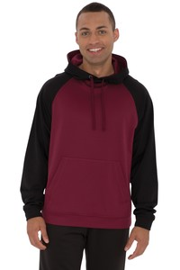 ATC™ Game Day™ Fleece Two Tone Hooded Sweatshirt