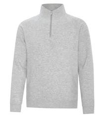 ATC™ Esactive® Vintage 1/4 Zip Sweatshirt