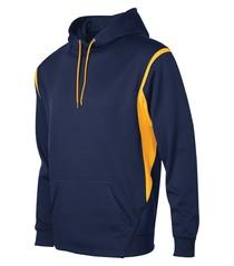 ATC™  Ptech® Fleece Varcity Hooded Sweatshirt