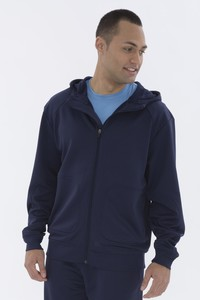 ATC™ Ptech® Fleece Hooded Jacket