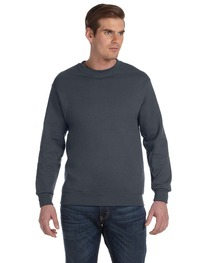 "Gildan ""DryBlend® Adult 15 oz./lin. yd.,50/50 Fleece Crew"""