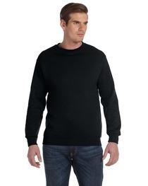 "Gildan ""DryBlend® Adult 15 oz./lin. yd.,50/50 Fleece Crew"""