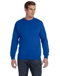 Gildan Adult DryBlend® Adult 50/50 Fleece Crew