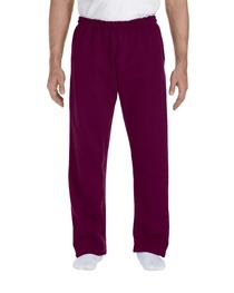 Gildan Adult DryBlend® Adult 9 oz., 50/50 Open-Bottom Sweatp