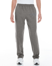 Gildan Adult Heavy Blend™ Adult 8 oz. Open-Bottom Sweatpants