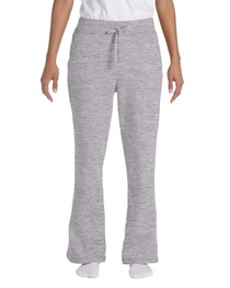 Gildan Ladies' Heavy Blend™   50/50 Open-Bottom Sweatpants