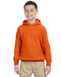 Gildan Youth Heavy Blend™ 13.3 oz./lin. yd., 50/50 Hood