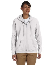 Gildan Ladies' Heavy Blend™ 50/50 Full-Zip Hood