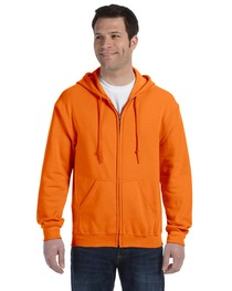 Gildan Adult Heavy Blend™ 50/50 Full-Zip Hood