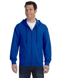 Gildan Adult Heavy Blend™ 50/50 Full-Zip Hood