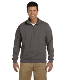 Gildan Heavy Blend™ Adult  Vintage Cadet Collar Sweatshirt