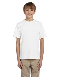 Gildan Youth Ultra Cotton® 10 oz./lin. yd. T-Shirt