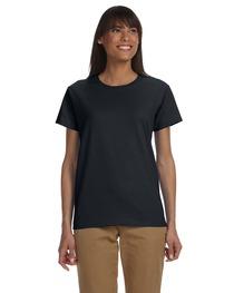 Gildan Ladies' Ultra Cotton® 6 oz. T-Shirt