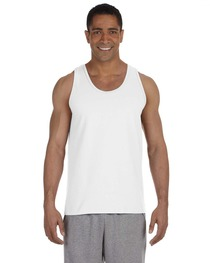 Gildan Adult Ultra Cotton® 6 oz. Tank