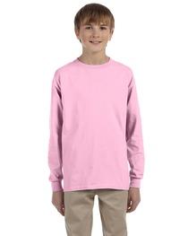 Gildan Youth Ultra Cotton® 6 oz. Long-Sleeve T-Shirt