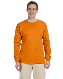 Gildan Adult Ultra Cotton® Long-Sleeve T-Shirt