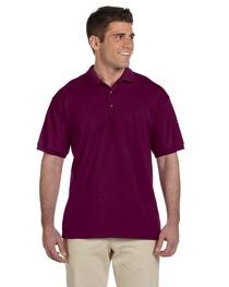 Gildan Ultra Cotton® Adult  10 oz./lin.yd. Jersey Polo