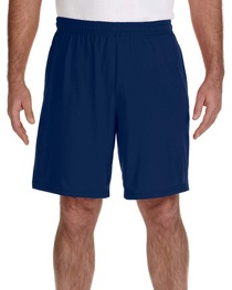 Gildan Adult Performance® Adult 5.5 oz. 9 Short  Pockets