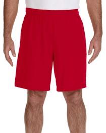 Gildan Adult Performance® Adult 5.5 oz. 9 Short  Pockets
