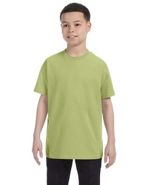 Gildan Youth Heavy Cotton™ 8.8 oz./lin. yd. T-Shirt