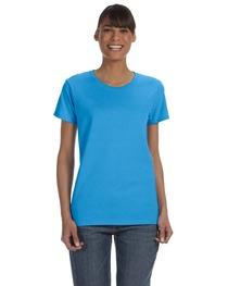 Gildan Ladies' Heavy Cotton™ 8.8 oz./lin. yd. T-Shirt