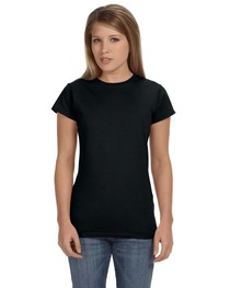 Gildan Ladies' Softstyle® 4.5 oz. Fitted T-Shirt