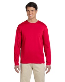 Gildan Adult Softstyle®  4.5 oz. Long-Sleeve T-Shirt