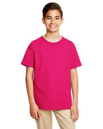 Gildan Youth Softstyle® 7.5 oz./lin. yd. T-Shirt