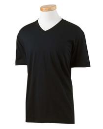 Gildan Adult Softstyle® 4.5 oz. V-Neck T-Shirt