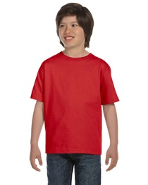 "Gildan ""Youth DryBlend® 9.3 oz./lin. yd., 50/50 T-Shirt"""