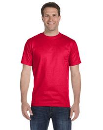 "Gildan ""Adult DryBlend® 9.3 oz./lin. yd., 50/50 T-Shirt"""