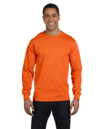 Gildan Adult DryBlend® 50/50 Long-Sleeve T-Shirt