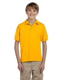Gildan Youth 6 oz., 50/50 Jersey Polo