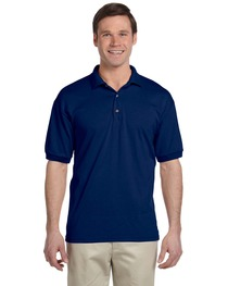 "Gildan ""Adult DryBlend® 9.4 oz./lin.yd., 50/50 Jersey Polo"""
